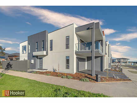 Townhouse - 20 Abbington St...