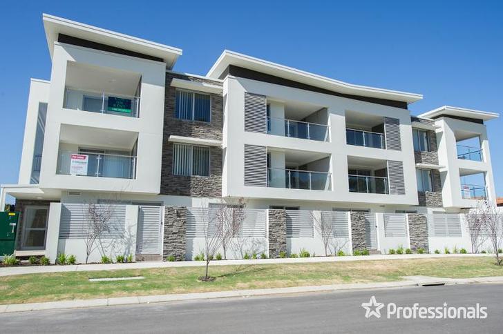 Apartment - 4/12 Westralia ...
