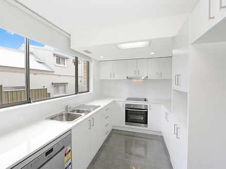 Apartment - 1/78 Undercliff...