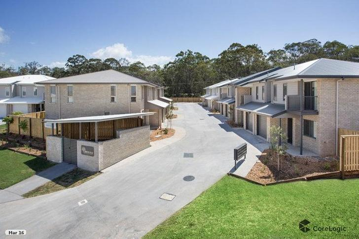3/11-13 Montree Circuit, Kallangur 4503, QLD Townhouse Photo
