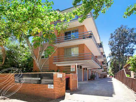 Apartment - 10/168 Croydon ...