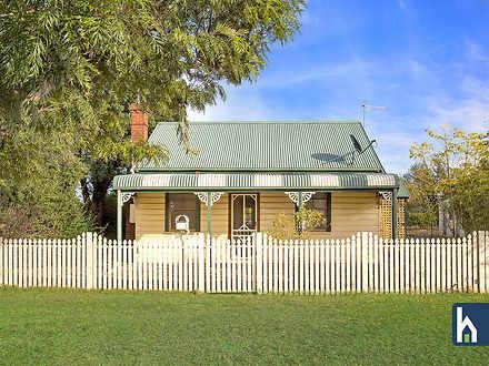 202 Merton Street, Boggabri 2382, NSW House Photo