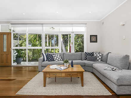 House - 548 Warringah Road,...