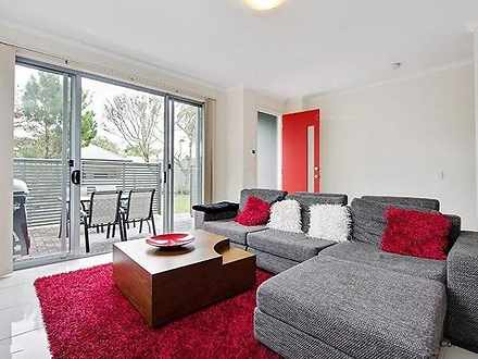 Townhouse - 1/1 Cleland Ave...