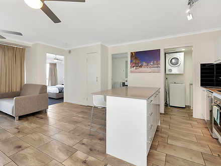 Apartment - 02/44 Brookes S...