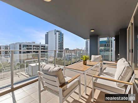 Apartment - 48/189 Adelaide...