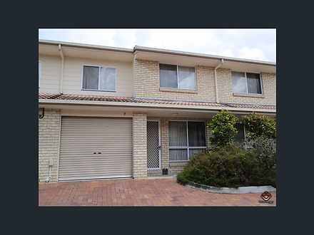 7/15 Vitko Street, Woodridge 4114, QLD Townhouse Photo