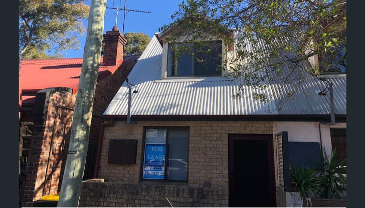 81 Union Street, Erskineville 2043, NSW House Photo