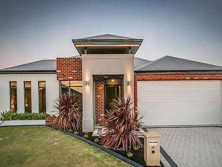 House - 23 Ardea Way, Tappi...