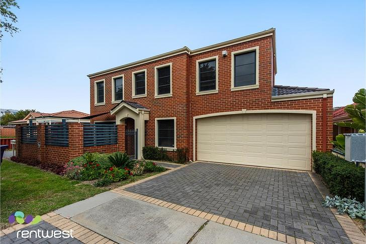 House - 128 Fitzroy Road, R...