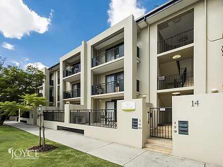 Apartment - 2/14 Forrest Av...