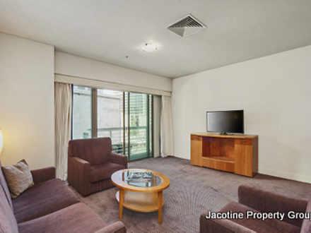 T107/348 St Kilda Road, Melbourne 3004, VIC Apartment Photo