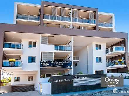 Apartment - 28/53-55 Veron ...