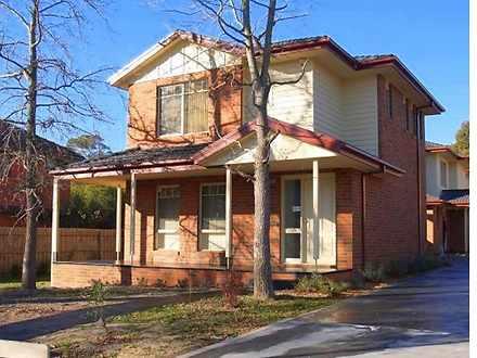 Townhouse - 1/13 Rialton Av...