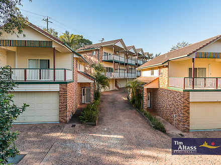 Townhouse - 1/8 Overend Str...