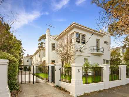 Apartment - 3/73 Riversdale...