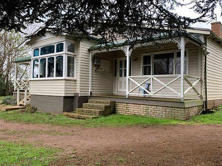 House - 521 Mooreville Road...