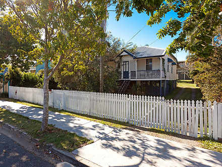 House - 43 Coutts Street, B...