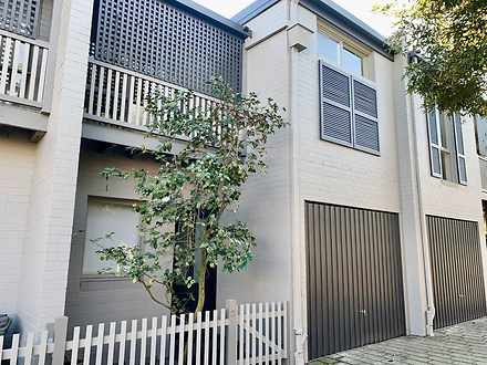 2/339 Flemington Road, North Melbourne 3051, VIC Townhouse Photo