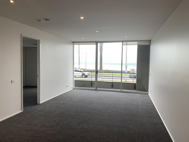 Apartment - 102/62 Beach St...