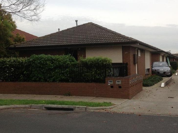 11/44 Argyle Street, West Footscray 3012, VIC Unit Photo