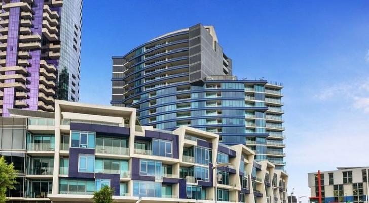 112/2 Newquay Promenade, Docklands 3008, VIC Apartment Photo
