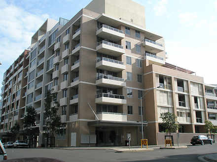 Apartment - 293/9 Crystal S...