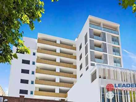 Apartment - 205/3-7 Burwood...