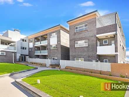 Apartment - 12/48 Mountford...