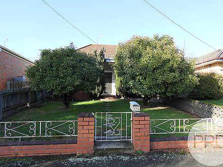House - 128 Humffray Street...