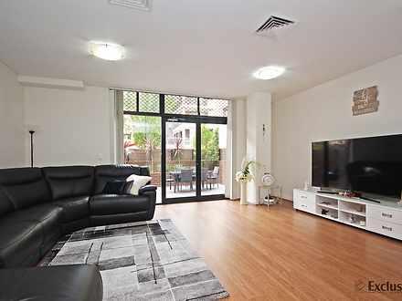 Apartment - 3202/90 Belmore...
