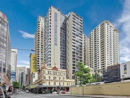 Apartment - 420 Pitt Street...