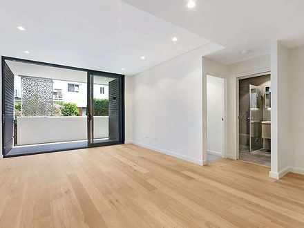 Apartment - B620/2 Livingst...