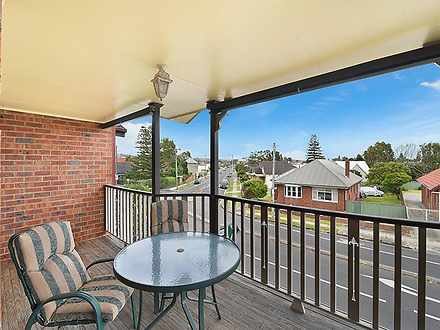 Townhouse - 5/301 Darby Str...