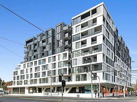 Apartment - 326/8 Lygon Str...