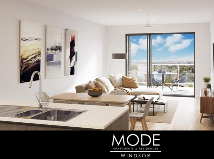 261/30 Le Geyt Street, Windsor 4030, QLD Apartment Photo