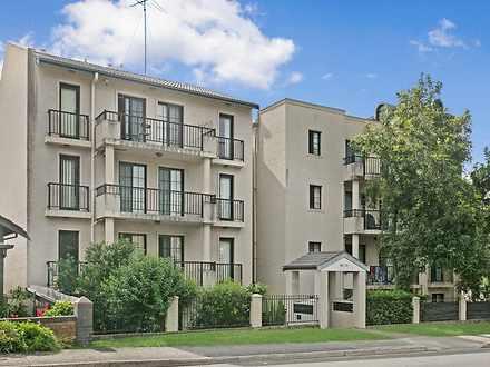 Apartment - 20/68-72 Wonior...