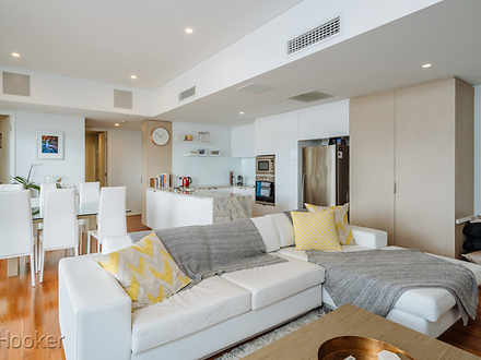 Apartment - 70/43 Wickham S...