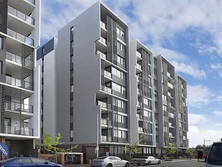 Apartment - 503/81B Lord Sh...