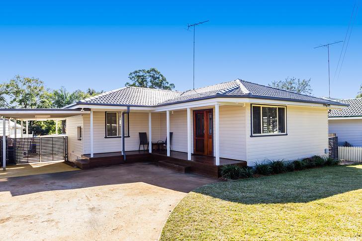 61 Luttrell Street, Richmond 2753, NSW House Photo