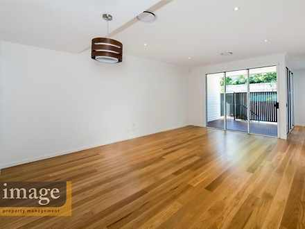 Townhouse - 53 Tamworth Str...
