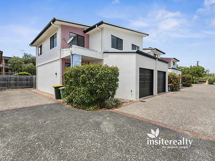 Townhouse - 12/3-5 Mary Str...