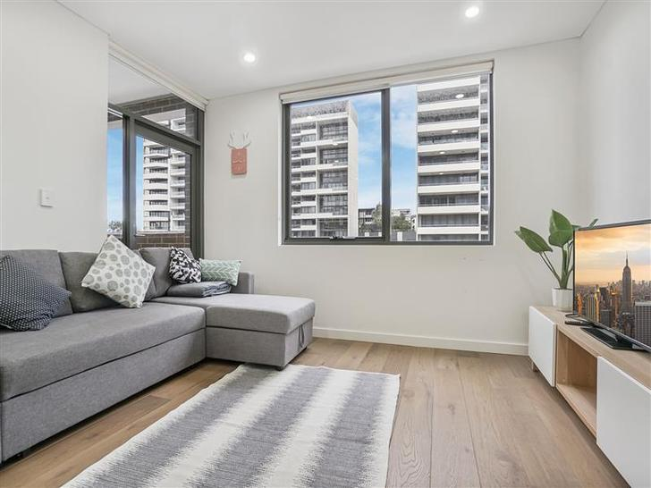 319/18 Gadigal Avenue, Waterloo 2017, NSW Apartment Photo