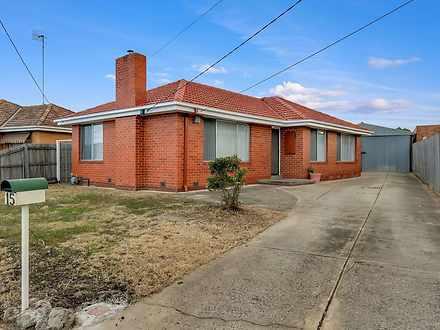 House - 15 Valerie Street, ...