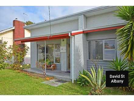 House - 81 David Street, Sp...