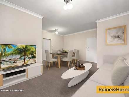 Apartment - 6/20 Subway Roa...