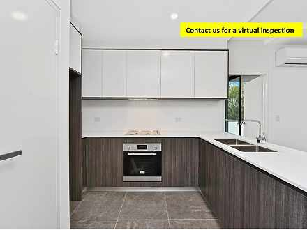 Apartment - -/2-6 Willis St...