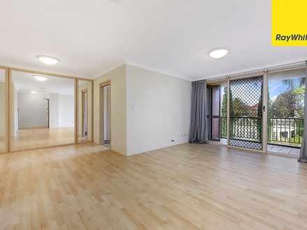 Apartment - 3/23-35 Lancast...
