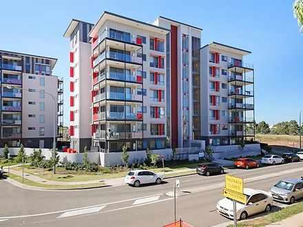 Apartment - 24/110 Kellicar...