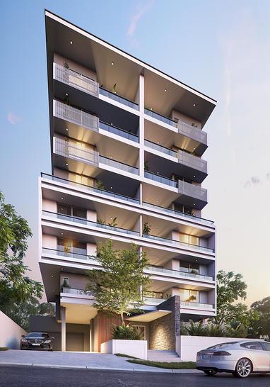 Apartment - L5/25 Walsh Str...